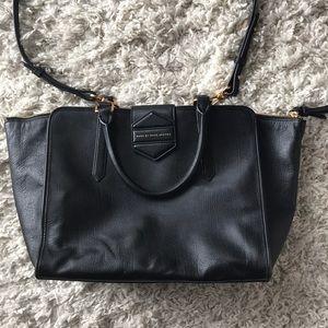 〰️ marc by marc jacobs, large satchel